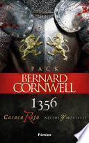 Pack Bernard Cornwell