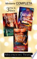 Pack Brenda Joyce