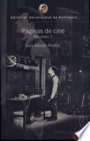 Páginas de Cine
