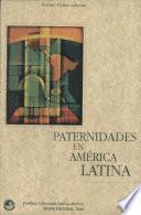 Paternidades en América Latina