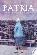 Patria (novela gráfica)