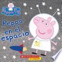 Peppa En El Espacio