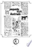 Pequeño Rius ilustrado