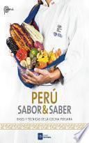 Perú, Sabor & Saber