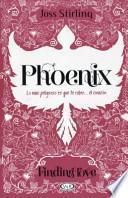 PHOENIXStealing Phoenix
