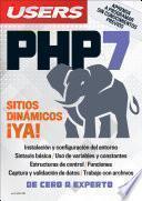 PHP 7 - Sitios Dinámicos