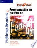 Problemas resueltos de programación en Fortran 95