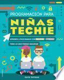 Programacion Para Ninas Techie