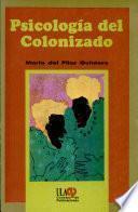 Psicología del colonizado