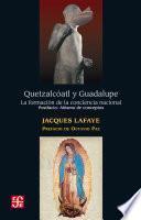 Quetzalcóatl y Guadalupe