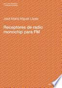 Receptores de radio monochip para FM