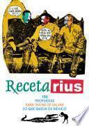 Recetarius (Colección Rius)