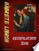 Recopilatorio ¡¡Ábrete libro!! 2006