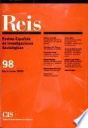 REIS - Abril/Junio 2002