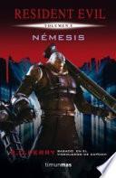 Resident Evil 1. Némesis