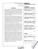 Revista Boliviana de ecología y conservación ambiental