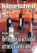 Revista Kimelchén Junio 2008