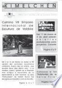 Revista Kimelchén Marzo 2003