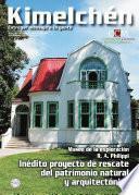 Revista Kimelchén Marzo 2007