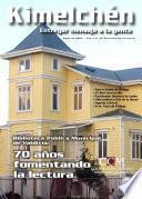 Revista Kimelchén Mayo 2005