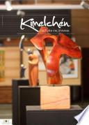 Revista Kimelchén Mayo 2013