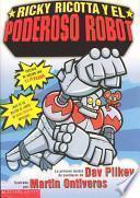 Ricky Ricotta y el poderoso robot