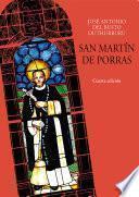 San Martín de Porras