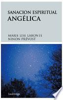 Sanación espiritual angélica