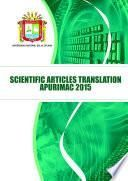 Scientific Articles Translation