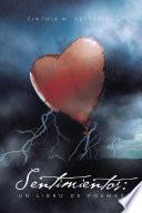 Sentimientos: Un Libro De Poemas