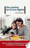 Ser padres en la era digital