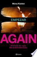 Serie Again. Empezar (Edición mexicana)