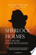 Sherlock Holmes y el caso del mandil francmasón