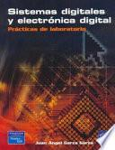 Sistemas digitales y electrónica digital, prácticas de laboratorio