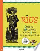 Sobras encogidas y seleptas (Colección Rius)
