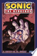 Sonic The Hedgehog, Vol. 2: El destino del Dr. Eggman