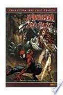 Spiderman, Red Sonja