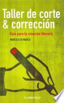 Taller de corte y correccin / Seamstress and Correction