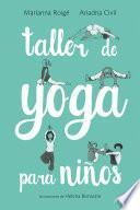 Taller de yoga para niños