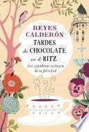 Tardes de chocolate en el Ritz