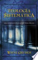 Teología Sistemática de Grudem