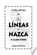 Teoría minera de Las Líneas de Nazca