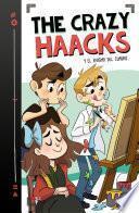 The Crazy Haacks y el enigma del cuadro (The Crazy Haacks 4)