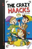 The Crazy Haacks y el espejo mágico (Serie The Crazy Haacks 5)