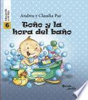 Toño y la hora del baño - Educando a mi hijo 6