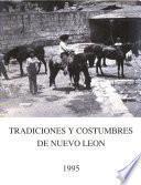 Tradiciones y costumbres de Nuevo León
