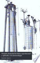 Tratado elemental de física esperimental y aplicada y de meteorología