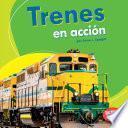 Trenes en Acción