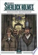 Tres casos de Sherlock Holmes