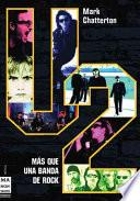 U2, más que una banda de rock